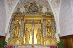 Le retable baroque